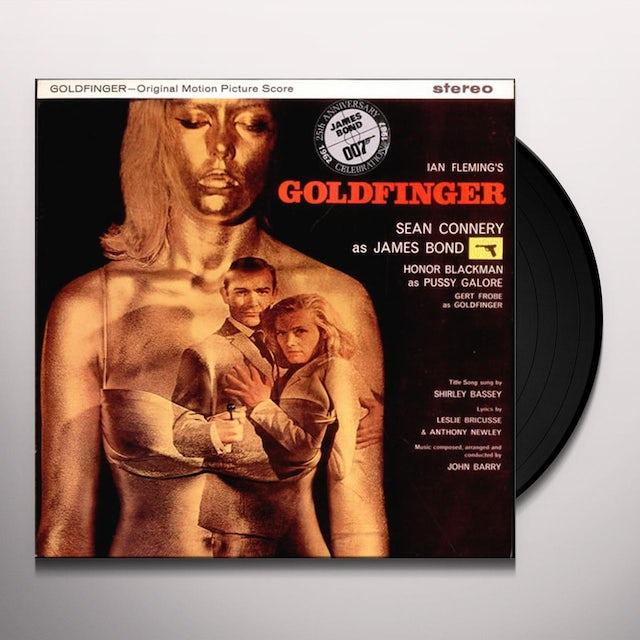 Goldfinger / O.S.T.