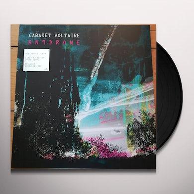 Cabaret Voltaire BN9DRONE Vinyl Record