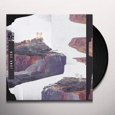 JUNK SON Vinyl Record