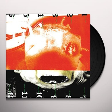 Pixies HEAD CARRIER Vinyl Record