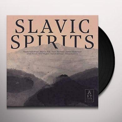 Eabs SLAVIC SPIRITS Vinyl Record
