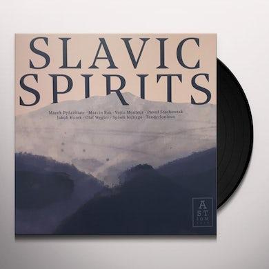 SLAVIC SPIRITS (180G/BOOK) Vinyl Record