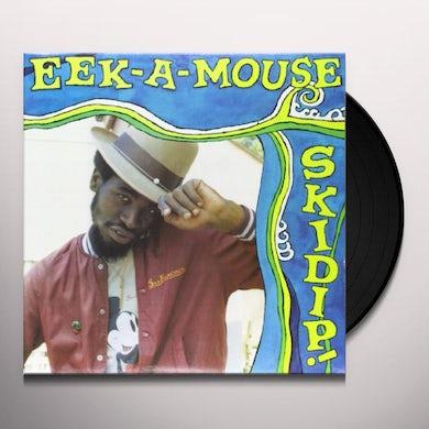 Eek-A-Mouse SKIDIP Vinyl Record