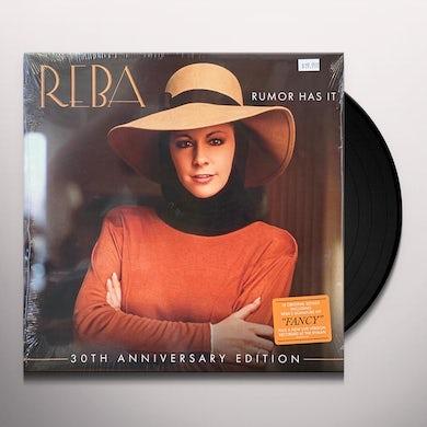 Reba Mcentire Rumor Has It (30th Anniversary Edition) (LP) Vinyl Record
