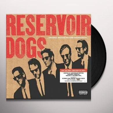 Reservoir Dogs / O.S.T. RESERVOIR DOGS / Original Soundtrack Vinyl Record