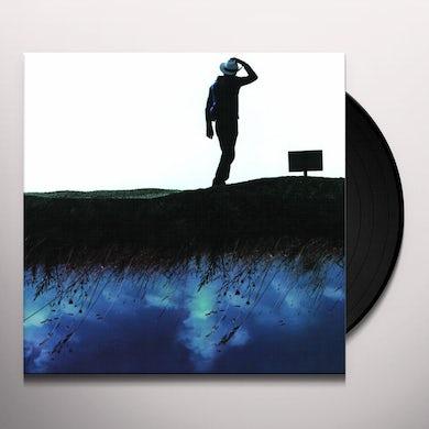 Saez JOURS ETRANGES Vinyl Record