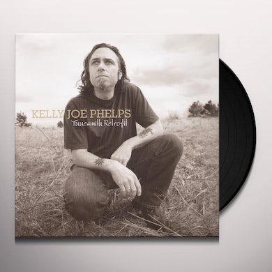 Kelly Joe Phelps TUNESMITH RETROFIT Vinyl Record