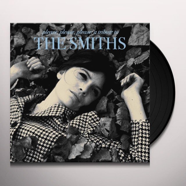 Please Please Please: Tribute To The Smiths / Var