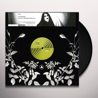 TR/ST BULBFORM Vinyl Record