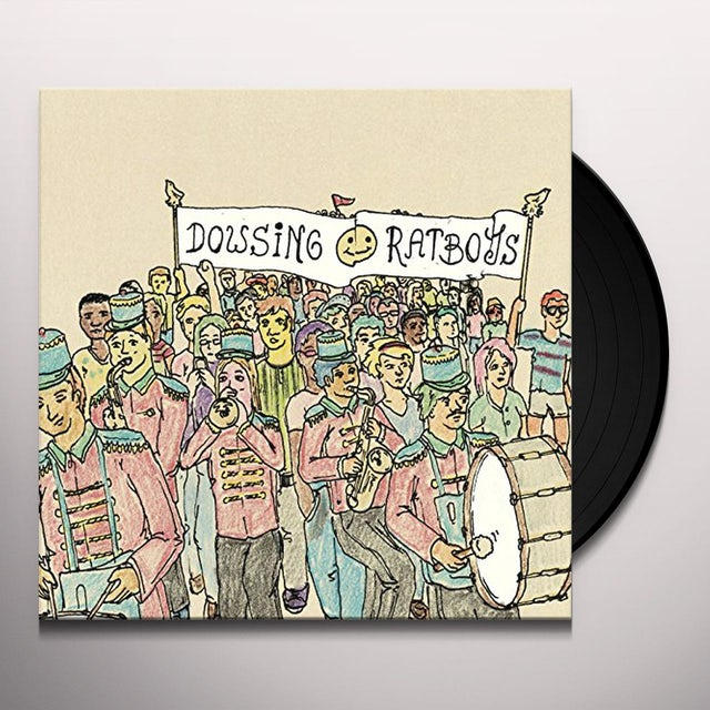 Dowsing / Ratboys