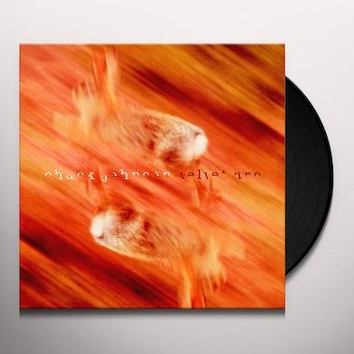 VELVET ARC Vinyl Record