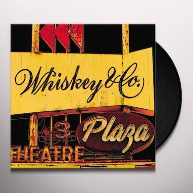 Whiskey & Co Vinyl Record