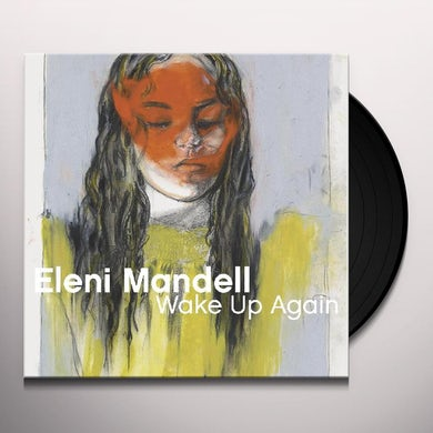 Eleni Mandell WAKE UP AGAIN Vinyl Record