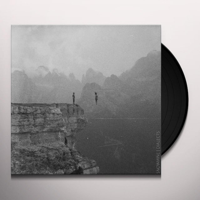 Snowmine DIALECTS Vinyl Record