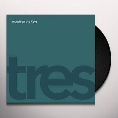 TRES Vinyl Record