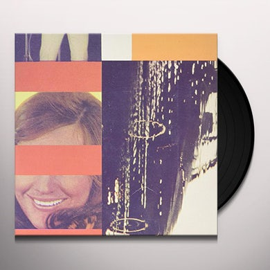 Pharaoh Overlord 1 Vinyl Record