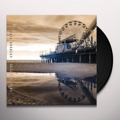 ABSOLUTE ZERO Vinyl Record