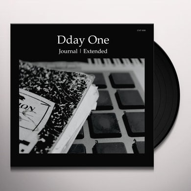 Dday One JOURNAL EXTENDED Vinyl Record