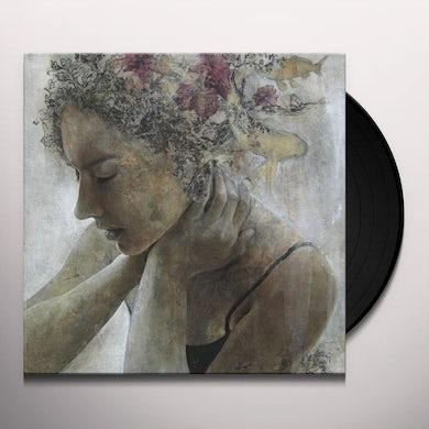Jen Chapin RECKONING Vinyl Record