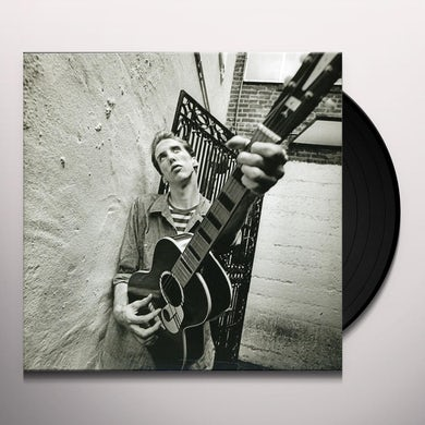 Atlas Sound PARALLAX / OH RICKY Vinyl Record