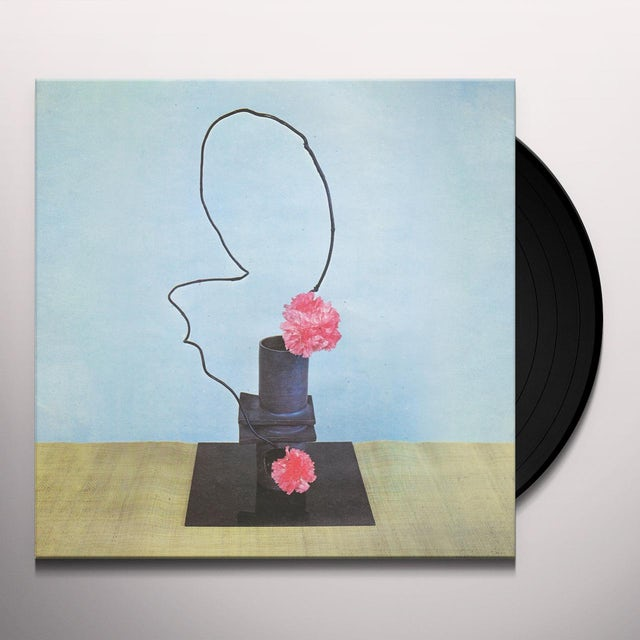 METHYL ETHEL OH INHUMAN SPECTACLE Vinyl Record