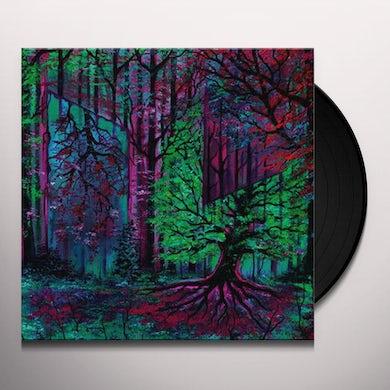 ABSOLUTION Vinyl Record