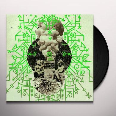 Ras G DOWN 2 EARTH VOL 2 (STANDARD BOOM BAP EDITION) Vinyl Record