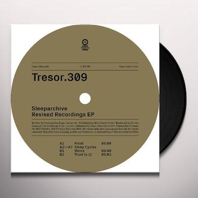 Sleeparchive REVISED RECORDINGS Vinyl Record