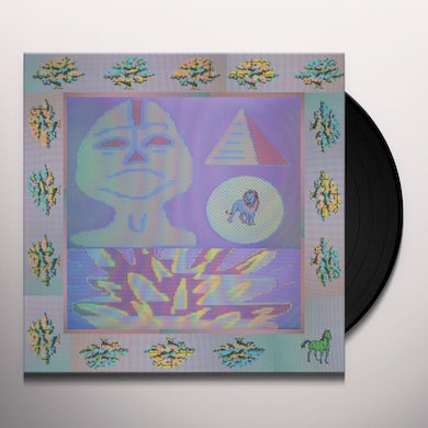 scallops hotel SOVEREIGN NOSE OF (Y)OUR ARROGANT FACE Vinyl Record
