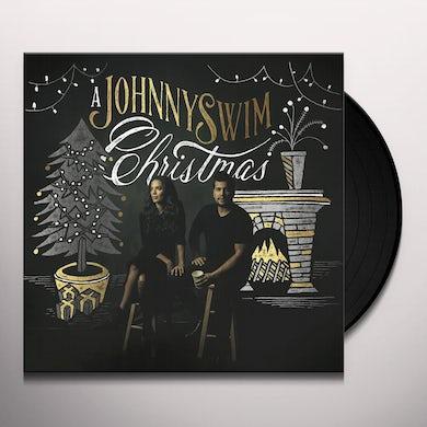 JOHNNYSWIM CHRISTMAS Vinyl Record