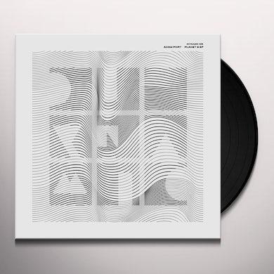 Adam Port PLANET 9 Vinyl Record