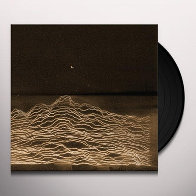 Floating Points REFLECTIONS: MOJAVE DESERT Vinyl Record
