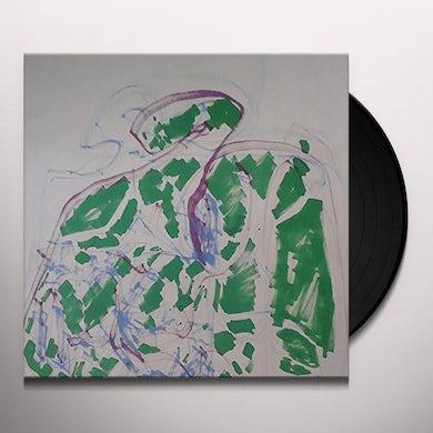 Oliver Coates Peace/Riding Through Drinking Harpo Dine Vinyl Record