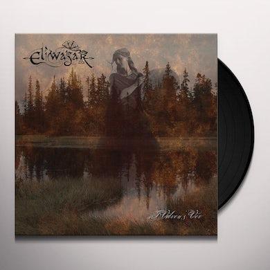 ELIWAGAR VOLVEN'S VEV Vinyl Record