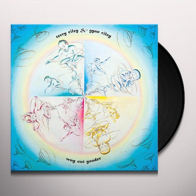 WAY OUT YONDER Vinyl Record