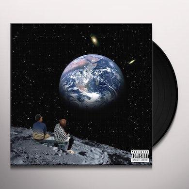 DON & VON Vinyl Record