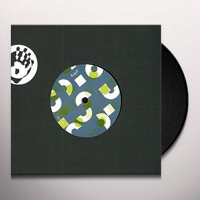 Evinha ESPERAR PRA VER / QUE BANDEIRA Vinyl Record