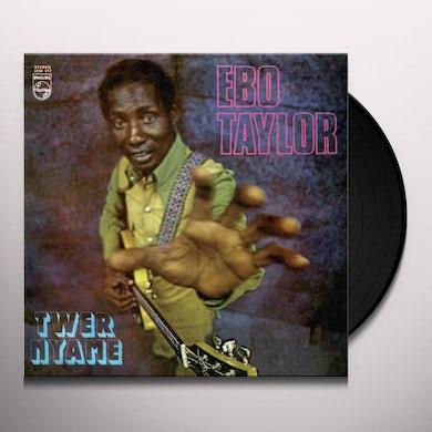 TWER NYAME Vinyl Record