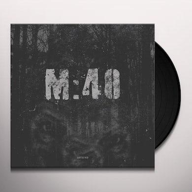 ARVSYND Vinyl Record