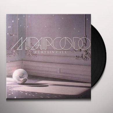 Midaircondo CURTAIN CALL Vinyl Record