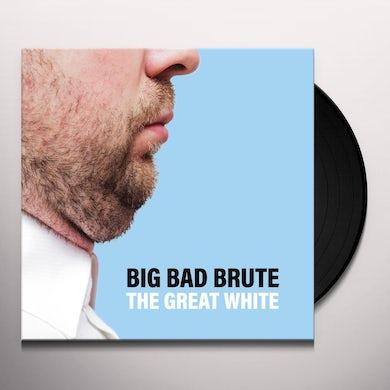 Big Bad Brute GREAT WHITE Vinyl Record