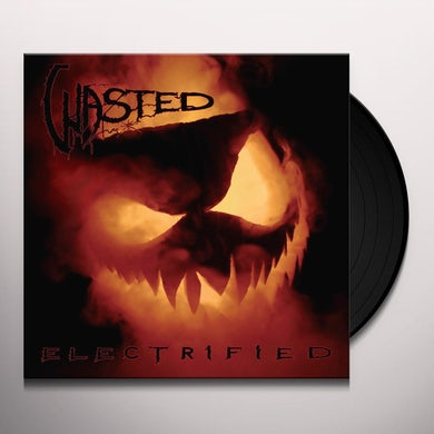 WASTED ELECTRIFIED Vinyl Record
