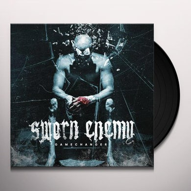 Sworn Enemy GAMECHANGER Vinyl Record