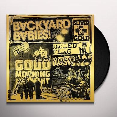 SLIVER & GOLD Vinyl Record