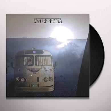 LIVIN THE DIE Vinyl Record