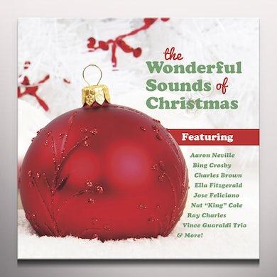 WONDERFUL SOUNDS OF CHRISTMAS Vinyl Record