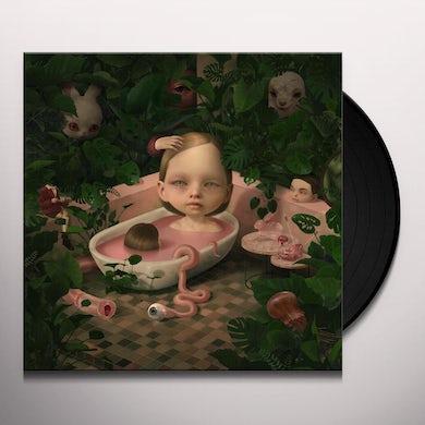 Sleep Party People LINGERING PT. II Vinyl Record