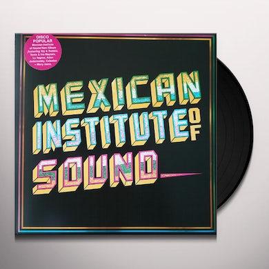 DISCO POPULAR Vinyl Record