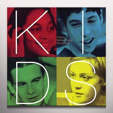 KIDS / Original Soundtrack Vinyl Record