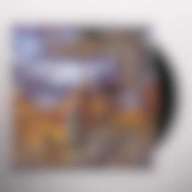 Ensiferum IRON Vinyl Record
